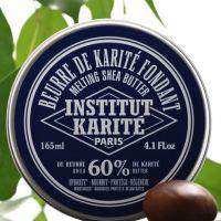 Institute Karité - 60%-os shea vaj - 20ml és 165 ml