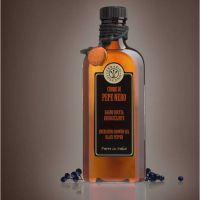 Erbario Toscano Cuore di Pepe Nero hab- és tusfürdő 200 ml (fekete bors)